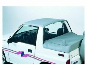 Soft Top For 95 98 Geo Suzuki Chevy Tracker Sidekick Jlx Sport Js Jx Cr73z9