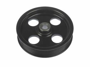Power Steering Pump Pulley For Dodge Ram 1500 2500 3500 Durango Aspen Ws64q9