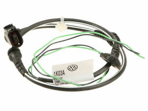 Front Right Abs Cable Harness For Vw Audi Rabbit Jetta A3 Quattro R32 Wz53t4