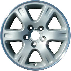 Replacement New 16 01 07 For Toyota Highlander Alloy Wheel Rim 69397