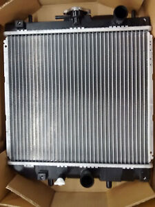 Oem Kubota Radiator K7561 85210 Rtv900 All Variations