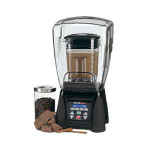Waring Mx1500xtxp Heavy duty Xtreme High power Bar Blender With 48 Oz Container