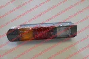 Toyota Forklift Truck 30 8fg30 Rear Combination Lamp Assembly rh tail Lights