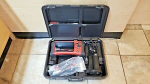 Snapon Solus Pro Eesc316 Scanner 10 4 Diagnostic Tool