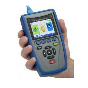 Platinum Tools Tcb300 Cable Prowler Tester