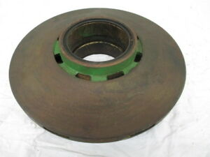 John Deere Belt Drive For 4400 6600 Combines ah75362