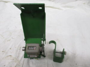 John Deere Acremeter For Dr a dr b Grain Drills am13145