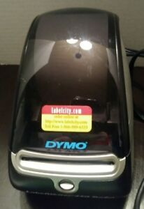 Dymo Label Writer 450 Turbo Thermal Label Printer Condition Used