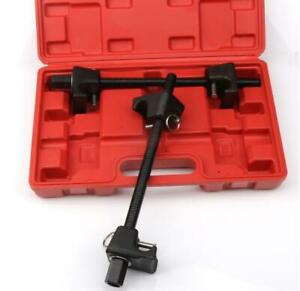 Powerful Macpherson Automotive Shock Strut Coil Spring Compressor Tool 2pc