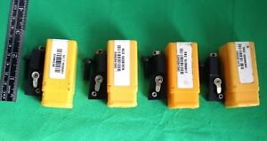4 Kennametal Turning Tool Cartridges Nc3 Nb2 Nh2 Ni7 Machinist Gunsmith Tool
