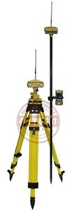 Topcon Hiper Ga Surveying Gnss Rtk Gps Leica trimble sokkia glonass survey lite