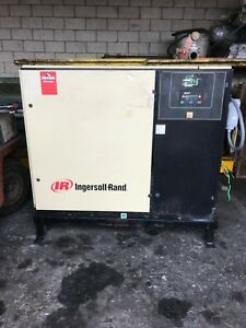 Ingersoll rand Ep50 pe Air Compressor