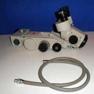 Olympus Ome storz Surgical Microscope F 170