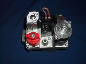 White Rodgers 2 Stage Lp Gas Valve 36e96 221 Carrier Ef33cz201 A