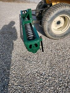 Used 8 Ft 3pt Brillion Cultipacker Can Ship 220 00 Flat Rate Lower 48 Food Plot