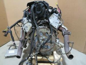 5 3 Liter Engine Motor Ls Swap Dropout Chevy Lm7 88k Complete Drop Out