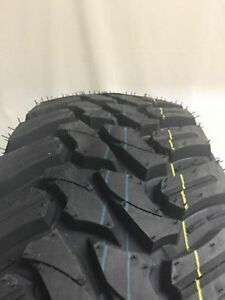 4 Tire New Atturo Trail Blade Mt Lt35x1250r17 Tires 12 50r 17 35125017 35 1250