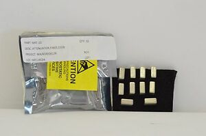 Lot 10x Mini circuits Mat 15 15db Rf microwave Fixed Attenuators Dc 1 5ghz