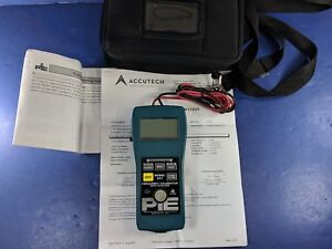 Pie Model 541 Frequency Calibrator Calibrated 8 30 19