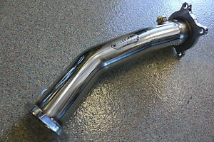Vw Audi A4 B7 Fsi 8e 8h 2 0t 2 0l Turbo Stainless Performance Test Down Pipe