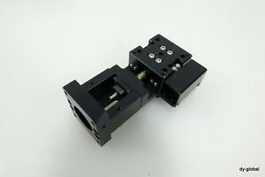 Mentor Used Jmsx 40r a Miniature Motorized Stage Linear Actuator Act i 106 1e24
