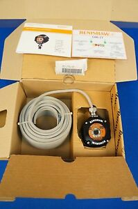 Renishaw Omi 2t Machine Tool Combined Optical Interface 15m New In Box Warranty