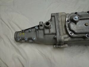 Muncie 4 Speed Transmission Case