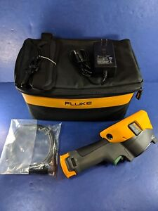 New Fluke Tis10 Thermal Imager Imaging Ir Infrared Camera