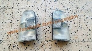 Toyota Corolla Stw Jdm 93 97 Clear Tail Lamps Lights Rear Ae100g Ae101