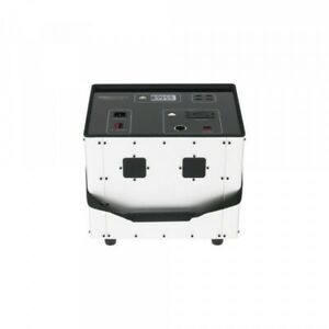 Wise Humless Portable Power Storage And Fuelless Generator 0 64kwh