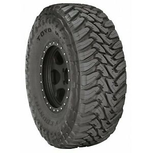 Toyo Tires Open Country Mt Lt295 70r17 360360 Set Of 4