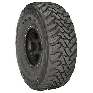 Toyo Tires Open Country Mt Lt295 60r20 360660 Set Of 2