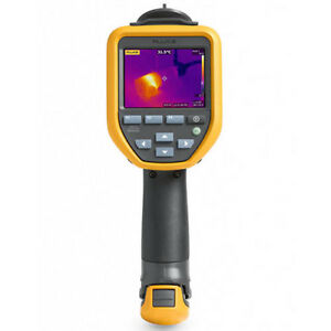 Fluke Tis20 9hz 9 Hz Industrial commercial Thermal Imaging Camera