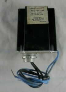 Honeywell R8225a1017 24 V Fan Relay W Spdt Switching Nos