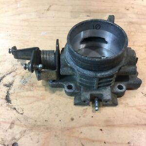 Throttle Body Assembly For Jeep Grand Cherokee Cherokee And Wrangler 4 0l