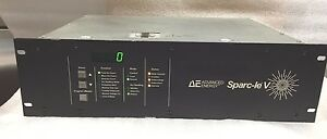 Advanced Energy Sparc le V Pulsing Power Supply 7 M n 3152330 013 14 Day Return