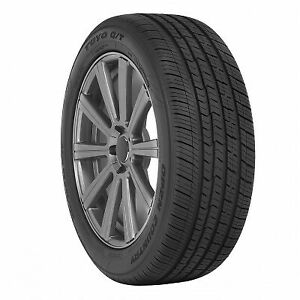 Toyo Tires Open Country Q T P245 65r17 318110 Each