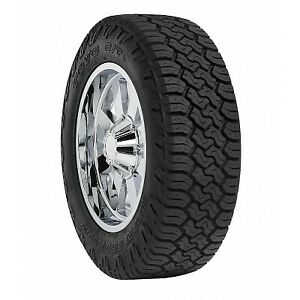 Toyo Tires Open Country C T Lt245 75r16 345050 Set Of 4