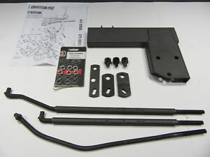 Mopar A833 Hurst 4 Speed Super Shifter Installation Kit 373 0011 Old School