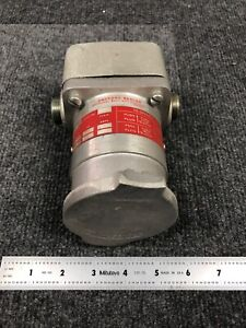 Crouse hinds Ces2213 Explosion proof Pin Sleeve Action Receptacle