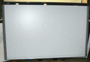 Smart Board Interactive Whiteboard 885 Sb885 smp Digital Vision Touch 800144227