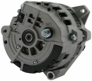 High Output 200 Amp New Alternator Jeep Cherokee Comanche Wagoneer 1987 1990