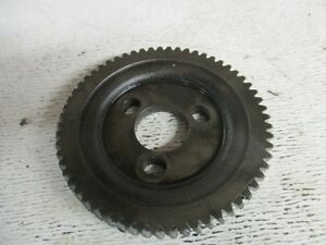 John Deere 4430 Tractor Injection Pump Gear Part R50394 used Take Off Part