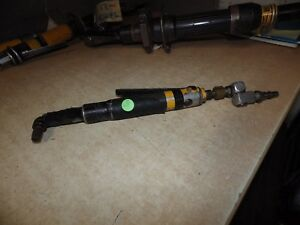 Atlas Copco Sweden Pneumatic Nut Runner Right Angle 1 4