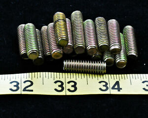 Brass Bed Parts Caps Replacements Finials Knobs 1 Inch Bolts