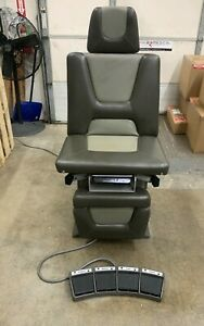 Midmark Ritter 75 Special Edition Evolution Procedure Chair biomed Tested