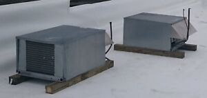 14 d X 8 w X 8 h Commercial Walk In Cooler And Freezer