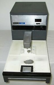 Miles 4586 Tissue tek Iii Embedding Dispensing Console Tested Works Well