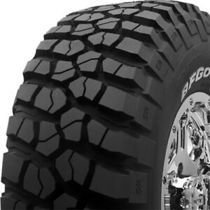 4 New 33x12 50r15 Bfgoodrich Km2 Mud Bfg Tires 33 1250 15 12 50 R15 Mt 33125015