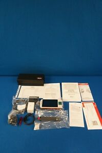 New Mahr Marsurf Ps10 surface Finish roughness tester profilometer Warranty